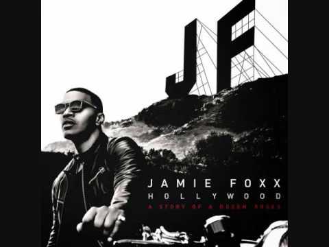 Jamie foxx Text Message