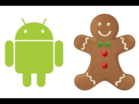 Upgrade android 2.2 Froyo to 2.3.6 Gingerbread