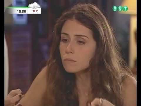 Семейные узы (75 серия) (2000) сериал