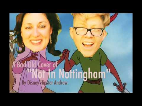 Not In Nottingham