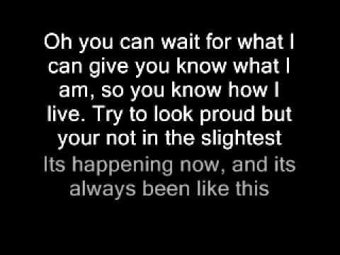 Bombay Bicycle Club - Always Like This (Lyrics)