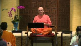 Spanda Karikas Program Excerpt: The Breath of Life