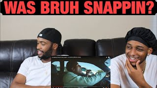Youngboy Never Broke Again - In Control | GHETTO REACTIONS | Official Music Video | FIRST LISTEN