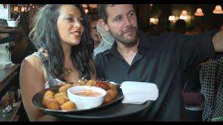 ''Ricky Dee'' nous fait visiter le restaurant ...