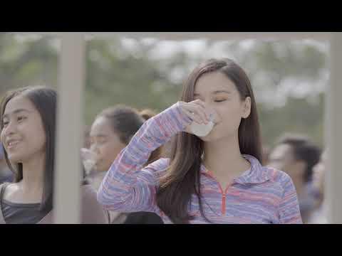 Ketahui gurihnya susu asli Indomilk UHT 1 L!