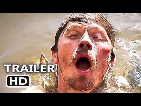 BURDEN Official Trailer (2020) Garrett Hedlund, Usher Movie HD