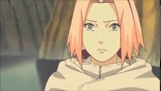 Sakura & Sasuke - Inna - Hot