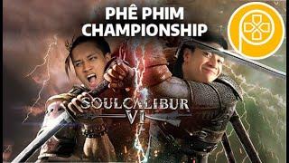 SOULCALIBUR 6: Phê Phim Mở Rộng (Highlights)