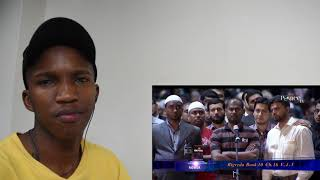 NON MUSLIM REACTS TO Purpose of Life To Worship Allah and Attain Jannah   Dr Zakir Naik