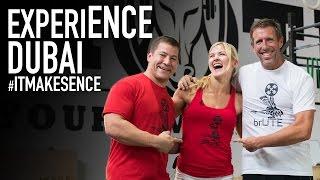 Brooke Ence - ExperiENCE Dubai