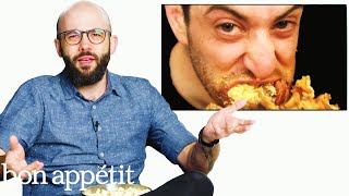 Download Binging with Babish Reviews The Internet's Most Popular Food Videos | Bon Appétit Mp3 and Videos