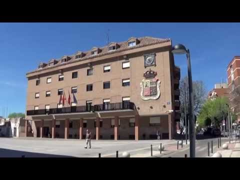 Mostoles - Madrid España