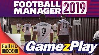 Video First look - Football Manager 2019 - PC Mac download MP3, 3GP, MP4, WEBM, AVI, FLV Oktober 2018