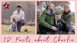 Unser HUND I Das ist CHARLIE I 12 Facts about our dog