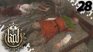 KINGDOM COME: DELIVERANCE - Ambushed! - EP28 (Gameplay)