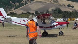 Zenith Aircraft At Bush Pilot Champs 2017