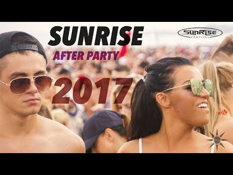 Sunrise After Party 2017 Kołobrzeg Festival