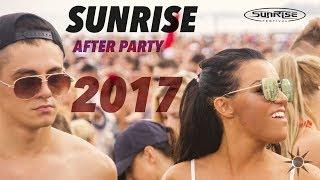 Sunrise After Party 2017 Kołobrzeg Festival