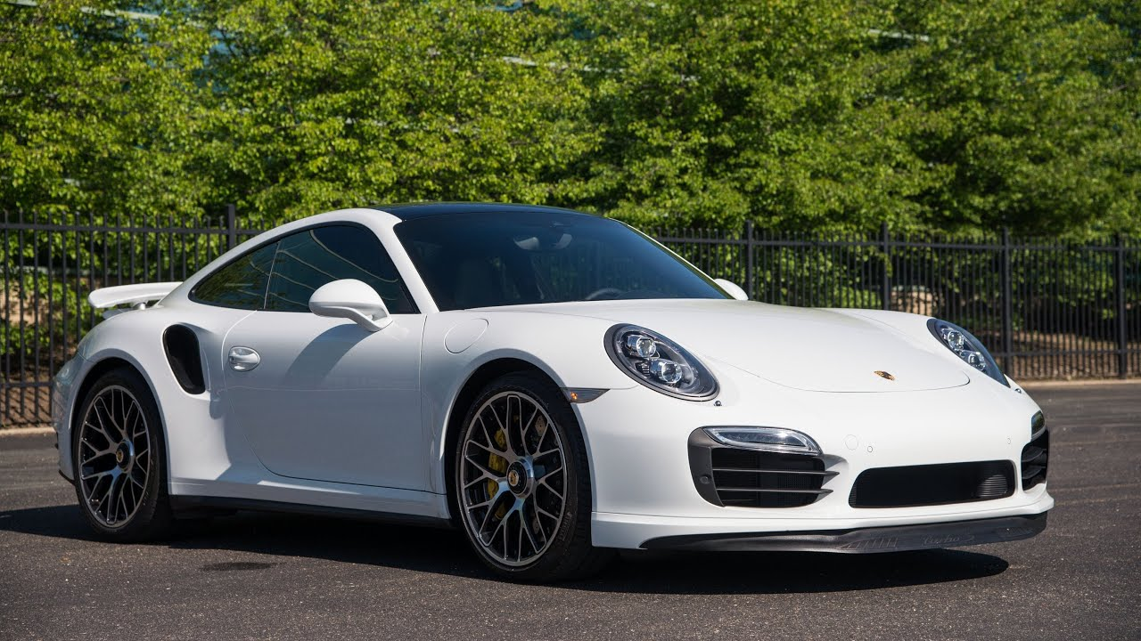 2014 porsche 911 turbo s wr tv sights sounds youtube - 911 Porsche Turbo