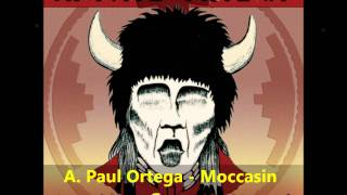 A. Paul Ortega - Hand Shake (HQ)