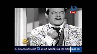 العاشرة مساء| أهم المحطات الفنية للفنان الراحل عبدالسلام النابلسي ملك الكوميديا التلقائية