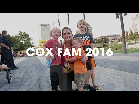 Cox Fam //