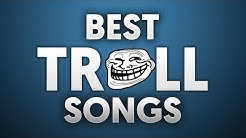 The Best Troll Songs #1