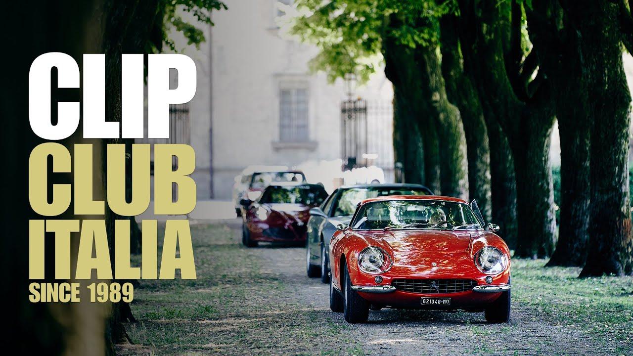 Club Italia, since 1989 | Cos'è e cosa sarà il club più esclusivo