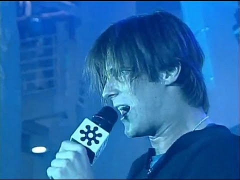 Basshunter - Angel In The Night (Live 2008)