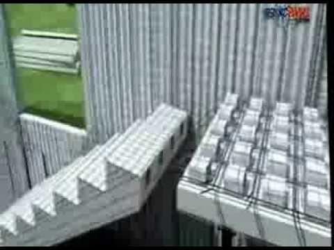 Construcci n de una casa con sistema durapanel youtube - Construccion de una casa ...