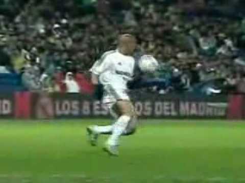cool soccer tricks