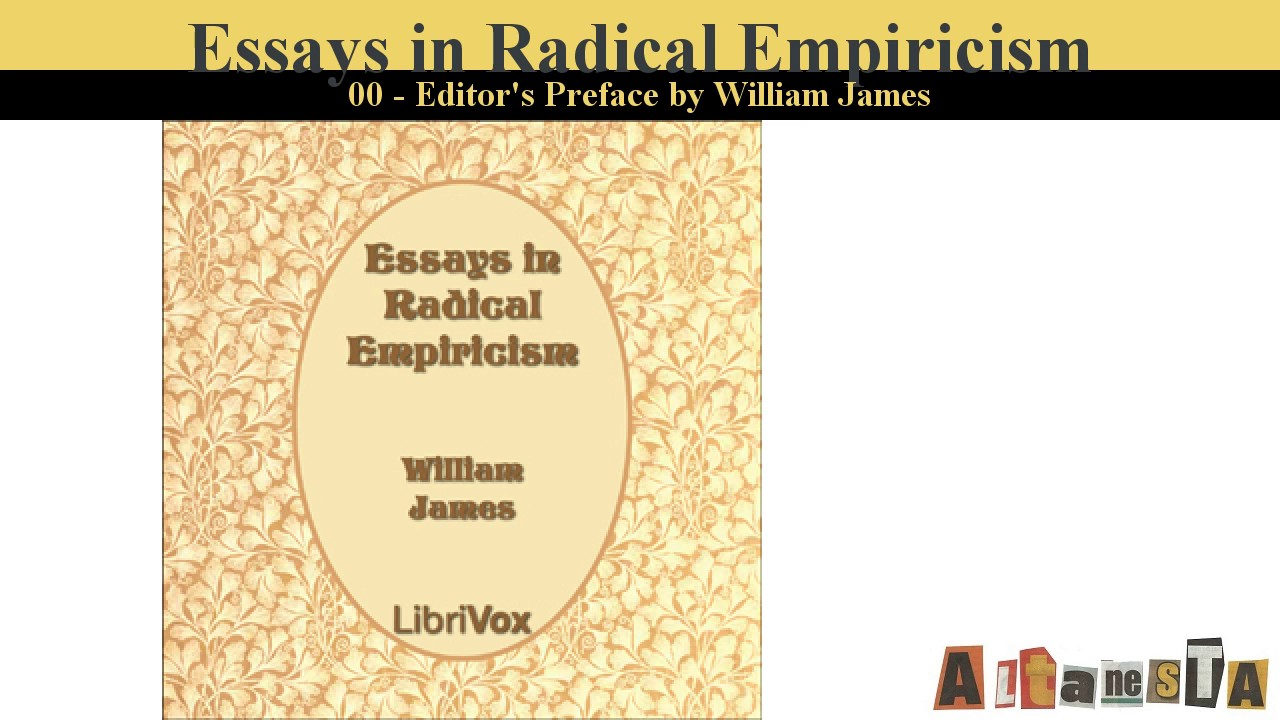 empiricism and capitalism essay Empiricism and capitalism - empiricism is the theory that knowledge evolves from sense experience and internal mental interaction, such as emotions and self reflection.