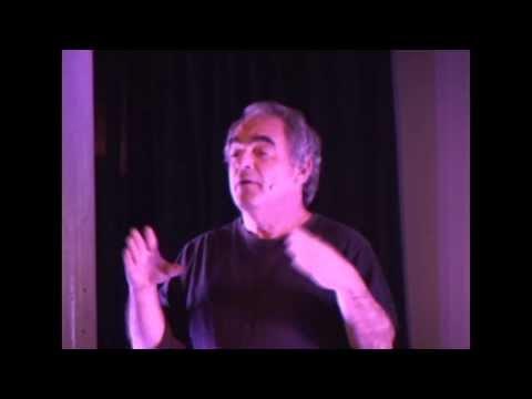 Medicinsk cannabis - foredrag med dr. Allan Frankel og Mimi Peleg 18. dec. 2013