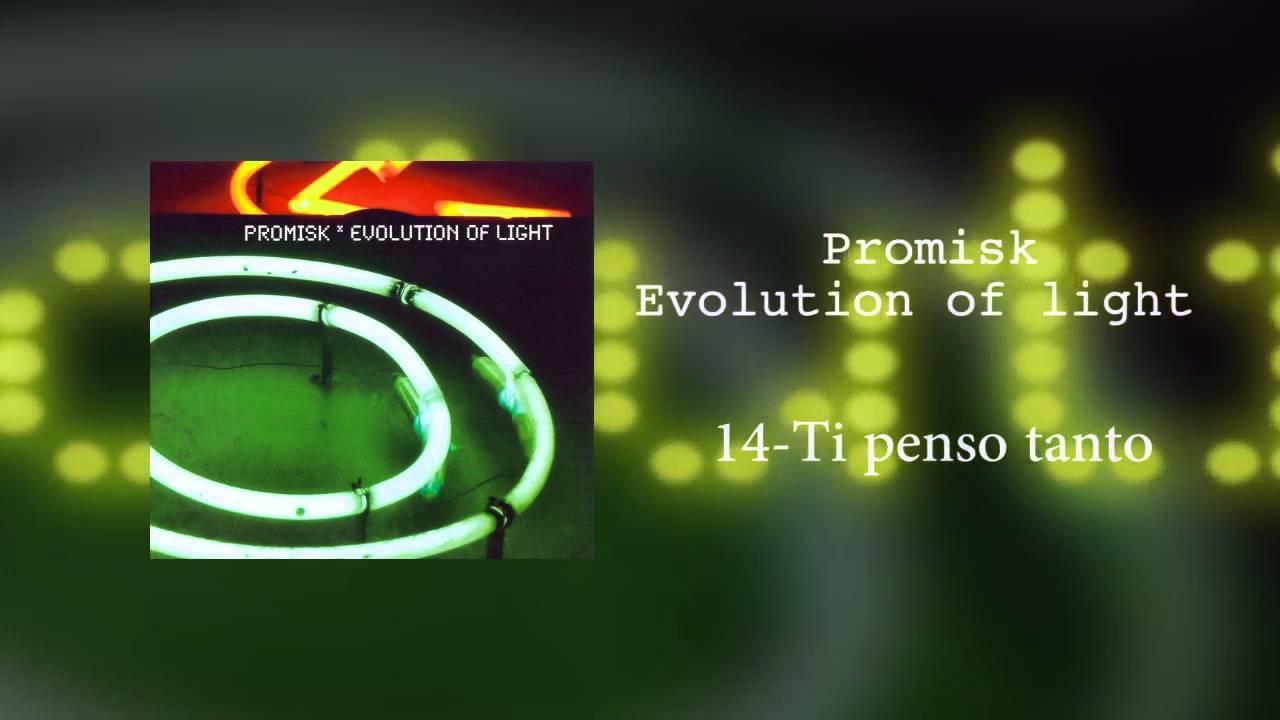 14 Promisk Ti Penso Tanto