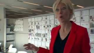 Hearst Tower: Joanna Coles - Treasures of New York