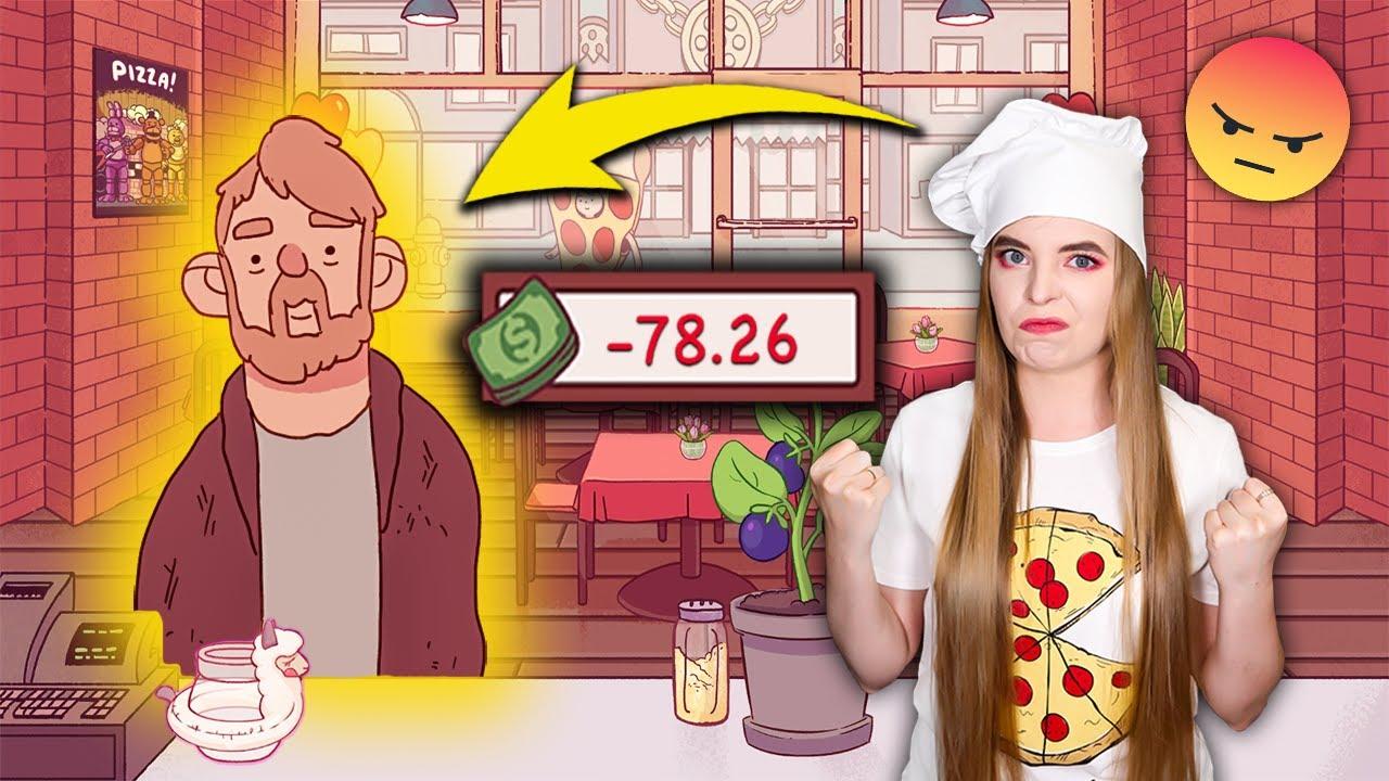 PRZEZ NIEGO ZBANKRUTOWAŁAM 😡🍕! Good Pizza, Great Pizza #11