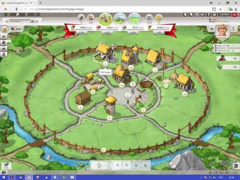 Травиан как быстро основать вторую деревню