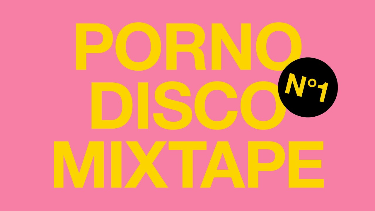 Porno disko