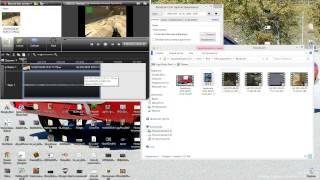 Как сжать видео после bandicam или fraps(ссылка на программу http://www.rutor.org/torrent/113651., 2013-08-05T04:47:38.000Z)