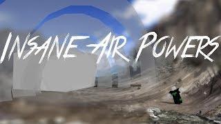 Roblox Script Showcase Episode#1254/Insane Air Magic Powers