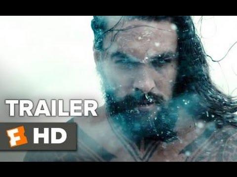 Liga Da Justiça: Trailer Dublado (PT-BR)