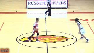 Team Power vs Team Big Dreams   Game 1 AAU National Championship Pool Play