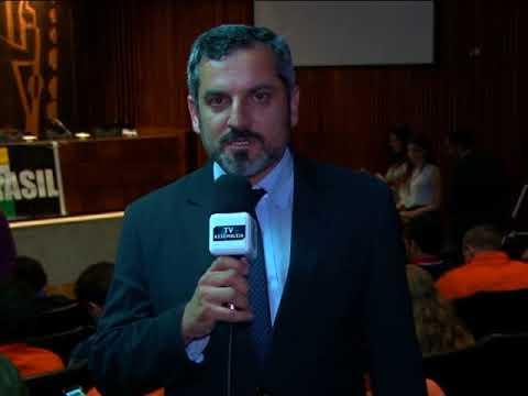 Acontece na Assembleia 14 de novembro de 2017 - Defesa dos Investimentos da Petrobras no PR