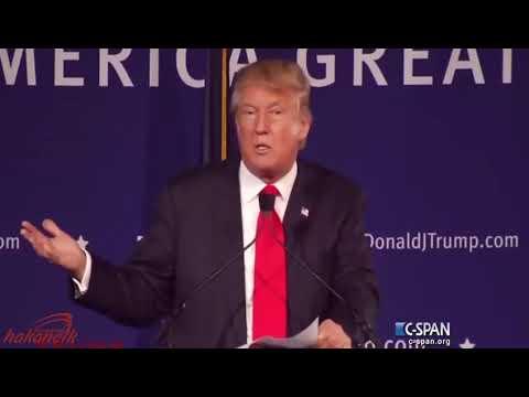 Trump'a Şener Şen montajı harika olmuş