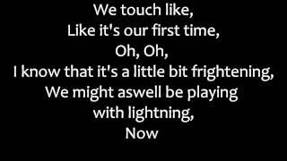 The Wanted - Lightning Lyrics
