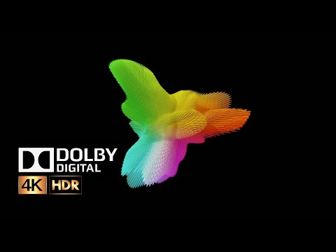 Real 4K HDR Dolby Test Ultrahd Movie For 4k Oled Tv (ULTRAHD HDR 10BIT Dolby Atmos)