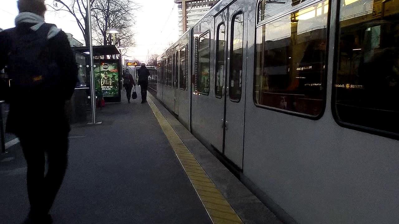 Linie 18 Richtung Köln