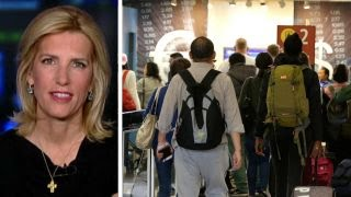 Ingraham: Travel ban ruling 'not a complete victory' for WH