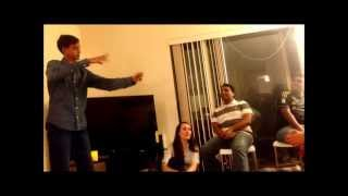 Dumb Charades (Most Funniest Video Ever !!!)