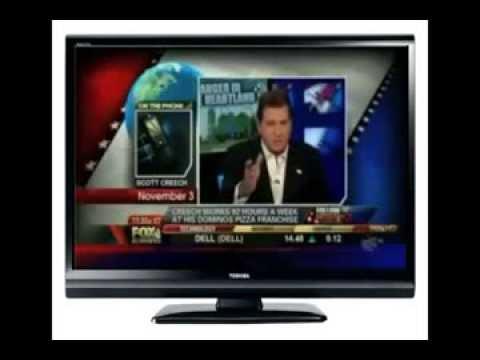 Fox News Lies Fair and Balanced ? BullSh@t